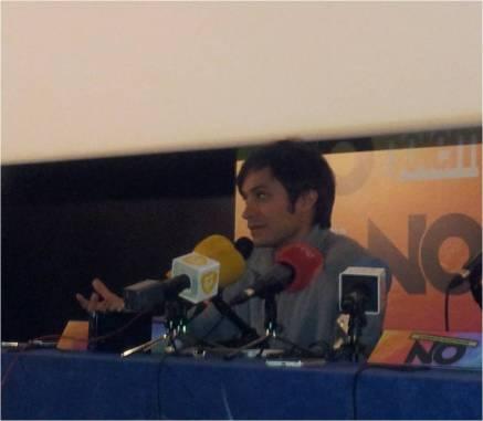 Gael García Bernal 2